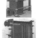 Plate and Frame Exchangers
